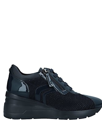 Geox Tennis Basses Chaussures amp; Sneakers frnfaF