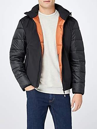 Noir 09 130570 schwarz Homme Blouson M Calamar Menswear qwB1BEx
