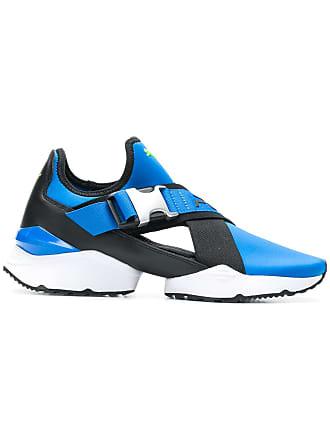 Cut Muse Sneakers out Puma Bleu 5Y8qvyxw