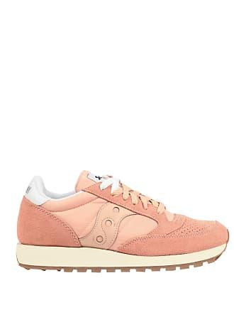 Footwear tops Low Saucony Sneakers amp; 6qFxnTd