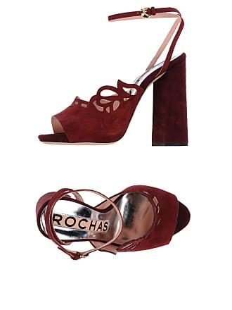Chaussures Chaussures Sandales Rochas Rochas Chaussures Sandales Chaussures Rochas Rochas Sandales vqwxUqAT5