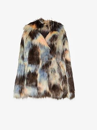Marjan Pippa Fur Faux Coat Sies qwOAdq5