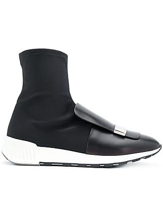 Sr1 BootsNoir Sneaker Rossi Sergio Sergio Rossi Rossi Sr1 Sneaker BootsNoir Sergio LVpqSUGzM