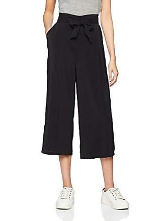 Hose Black Waist6032210 Damen New Tie Emerland Look 1 nOvmyN8w0P