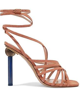 Jacquemus® Chaussures Jusqu''à Jacquemus® Chaussures Achetez EqIWnRwEr