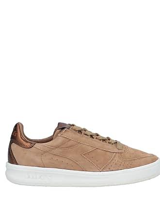 Low Diadora amp; Sneakers tops Footwear ZfwqXT