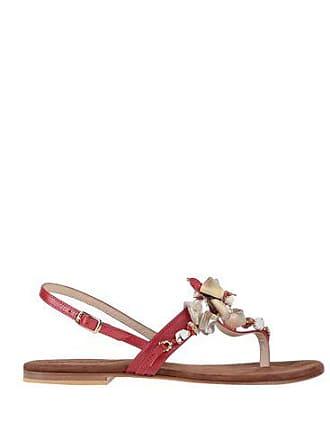 Sandalias Giallo De Dedo Sandalias Giallo Calzado Calzado 7wEHqdH