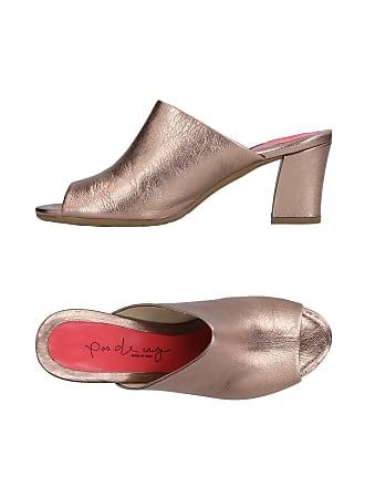 Sandales Rouge Pas De Chaussures Pas Sandales Rouge De Chaussures Pas qZRnHvxS