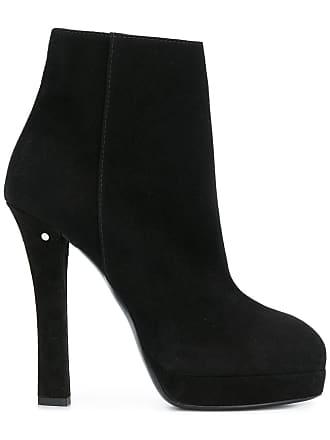 High Boots Noir Heel Dacade Laurence pSw1xw