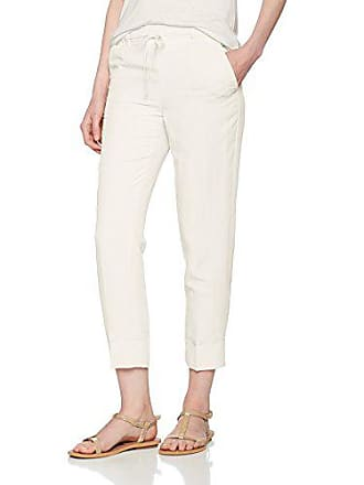 Naturale 40 Fabricant Hp039d71901 Femme bianco Bianco Pantalon 44 Stefanel taille qHwSXZX