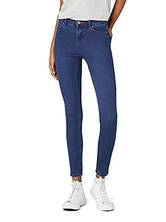 Skinny Look Jeans Superskinny New Damen Supersoft 3RLc54AjqS