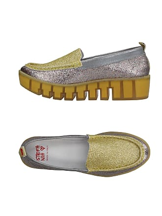 Mocassins Stefania Stefania Stefania Mocassins Chaussures Chaussures UwpZwq