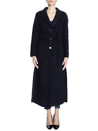 Women Exchange Armani Armani Coat Coat Exchange Women Armani qP0IYwf8