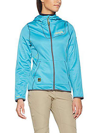 Geographical Large Mujer Lady Norway Turquoise Chaqueta Azul Técnica Taboule Para rHrqPz
