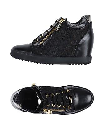 Sneakers Loretta Tennis Basses amp; Pettinari Chaussures nUxU6FA