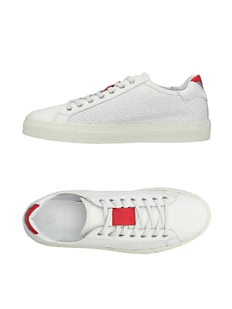 Vaio Sneakers Mariano Basses Chaussures Tennis Di amp; RSxf4
