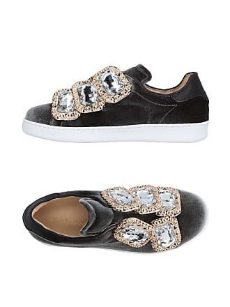 amp; Sneakers Tennis Pokemaoke Basses Chaussures wA6q55Ez