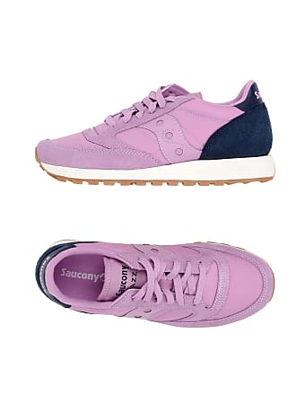 Tennis Jazz Shoes W Amp; O Sneakers Basse Saucony Calzature qxT08R1