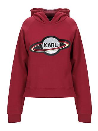 Lagerfeld Topwear Lagerfeld Karl Karl Sweatshirts Topwear Sweatshirts Karl nRXZqHH