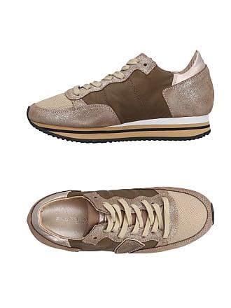 Chaussures Sneakers Philippe amp; Tennis Model Basses 7FxERx4n