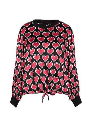 Love Moschino Camisas Blusas Camisas Moschino Blusas Love FwgzFrq