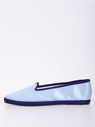 Fabric Shoes 40 Venezia Ballet Flat Size Vibi VGUzMpqS