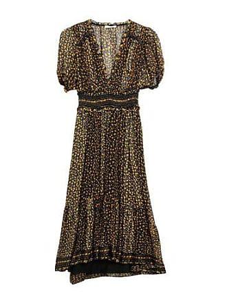Vestidos La Johnson Por Rodilla Ulla qP80Sxwq5