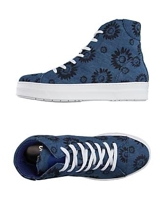 Chaussures Tennis Sneakers Paoli Montantes amp; Giancarlo 4UBw75qA
