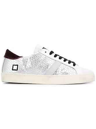 Gris Sneakers t D e a Metallic Hillow Y44OqH