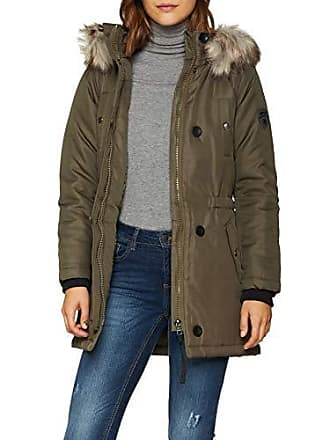 X Fabricant Femme Onliris Only Tarmac Vert Cc taille large Aw 44 Parka Otw ZPvBvTq1
