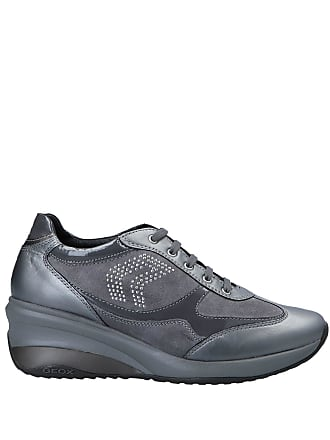 Tennis Geox amp; Chaussures Sneakers Basses nwzxxtAYq