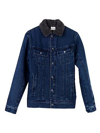 Faherty DenimJeansjacken Faherty mäntel mäntel DenimJeansjacken DenimJeansjacken mäntel Faherty Yf7by6g
