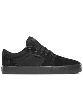 Skate Black Shoes Etnies Barge Ls BWCedxQor
