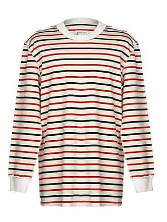 Maison Maison Y Tops Margiela Camisetas Margiela x776wrqY