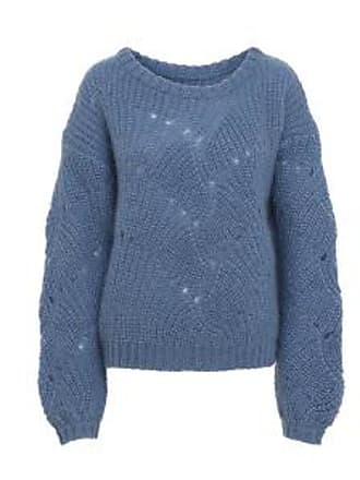 Unendlichkeitsstrick Blauer 36 Blue Custommade Una wq74ZBvf
