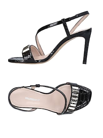Chaussures Grandinetti Grandinetti Sandales Chaussures U4xqT6wf