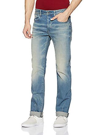Jeans 3301 star Fit Straight G Herren K3cuTF1lJ