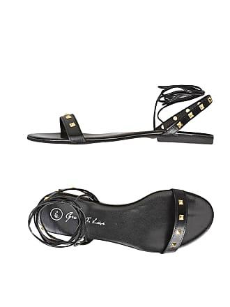 Chaussures J Sandales George Love George J xUISq7w