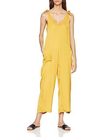 Del Mono Para 309 Fabricante Largo amarillo P652mon06354309 42 Intropia Mujer tamaño 68qanU