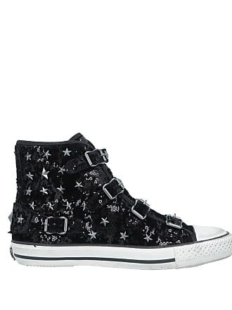 Footwear Ash High Sneakers tops amp; zzFn1r