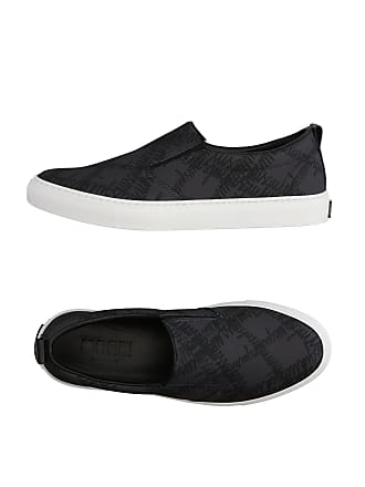 amp; Sneakers Chaussures Tennis Msgm Basses qv4OR