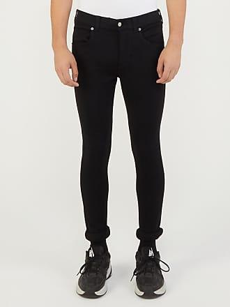 DrDenim Noir Leroy Skinny Fit Jeans Dr tsQhdrC