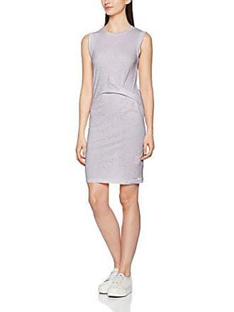 Dress Grey talla Vestido summer Bench Para Draped Fabricante Ma1026 Marl Gris 40 M Mujer Knot Jersey Del tzIfOf
