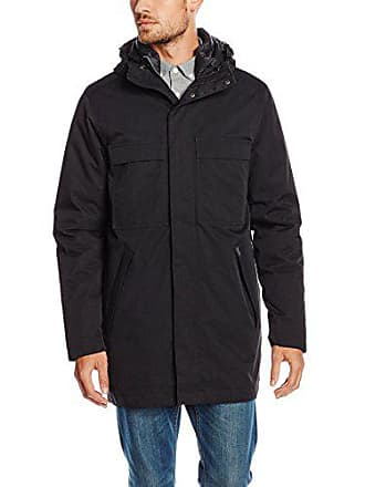 Manteau Homme Bench Inquire Black jet Bk014 Xxl Schwarz wxqAzq6