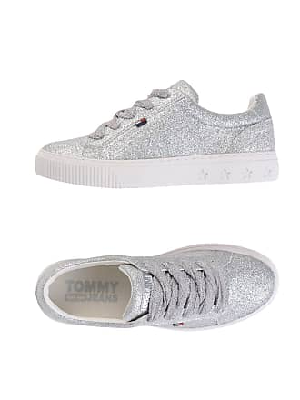 amp; Tommy Sneakers Jeans Tennis Chaussures Basses rnffxtSw8q