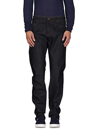 Laurent Denim Laurent Saint Saint Laurent Trousers Denim Trousers Denim Saint Trousers Trousers E29IWDYH