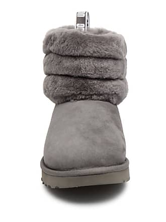 Fluff W Mini Mini Fluff W Quilted Ugg Quilted Ugg Ugg wtnUx
