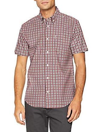 Hombre White House Camisa di quadretti Para Ben Sherman off 106 Ss a Camicia Casual M qBavxCC