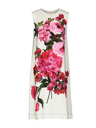 La Gabbana amp; Rodilla Dolce Vestidos Por 5CTCnz