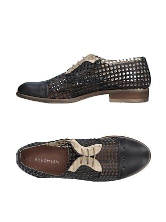 Bohémien À Bohémien À Lacets Le Chaussures Le Lacets Chaussures wgBXSqwx4